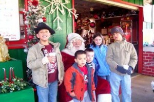 kids with santa2